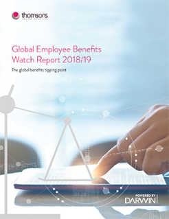 Global Employee Benefits Watch 2018/19 Report